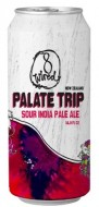 8 WIRED PALATE TRIP SOUR IPA CANS