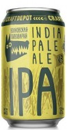 WOLF'S BREWERY IPA V.3