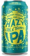 SIERRA NEVADA HAZY LITTLE THING CANS
