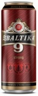 BALTIKA 9 STRONG LAGER 450ML