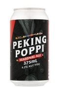 LORD NELSON PEKING POPPI CANS