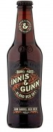 INNIS & GUNN BLOOD RED SKY RUM BARREL RED ALE