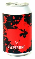 NORTH BREWING VESPERTINE CANS