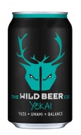 WILD BEER CO YOKAI CANS
