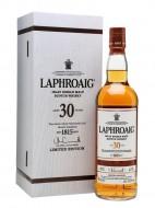 LAPHROAIG 30YO 700ML
