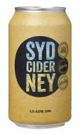 LOVEDALE SYDNEY CIDER CANS